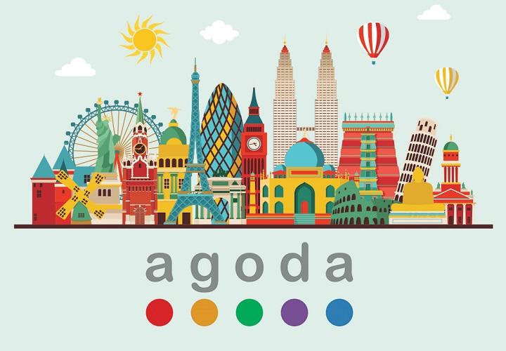 За бронирование, сделанное через Agoda.com, можно получить кэшбэком до 4% от стоимости проживания