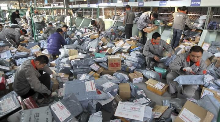 В 2021 году, как и в 2020, в китайских магазинах будет очень много распродаж