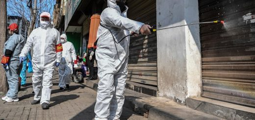 АлиЭкспресс увеличивает сроки доставки из-за коронавируса