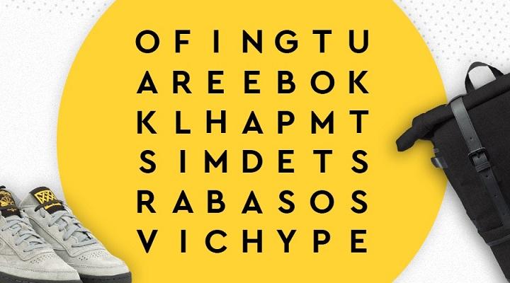"""С 13 до 14 октября включительно """"Летишопс"""" предлагает х2 кэшбэк в ASOS, Reebok, VICHY и TOMTOP"""