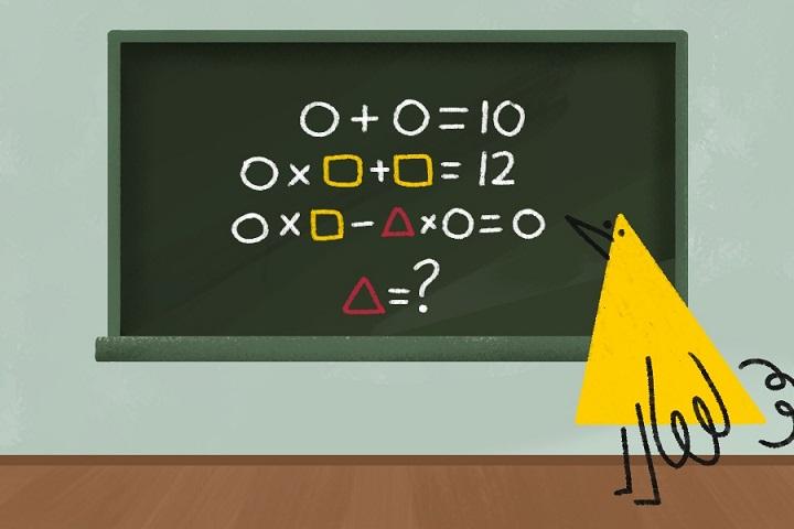 На этих выходных в официальной группе вКонтакте кэшбэк-сервис Letyshops опубликовал математическую загадку, в которой загадал новый Lety-код на х2 кэшбэк
