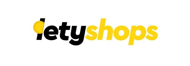 Letyshops начисляет за покупки в
