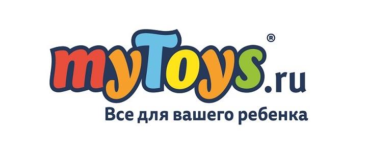 Активные промокоды от myToys, которые действуют в ноябре 2020 года