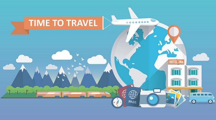 За покупку авиабилетов на OneTwoTrip вы можете получить кэшбэком до 1,11% от стоимости перелёта