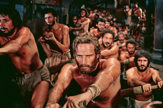 Рабы на галере банка Тинькофф