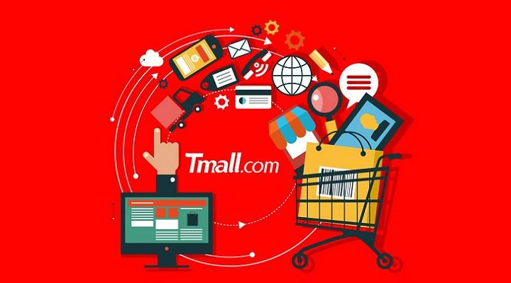 """К концу 2018 года TMall собирается стать полноценным конкурентом """"Юлмарт"""", Ozon, """"М.Видео"""", Lamoda и других российских ритейлеров. Покупка"""