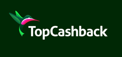 Логотип TopCashback