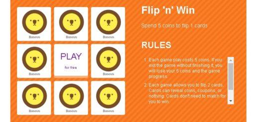 Бесплатные игры с призами-купонами от официальных магазинов для распродажи Зимние скидки