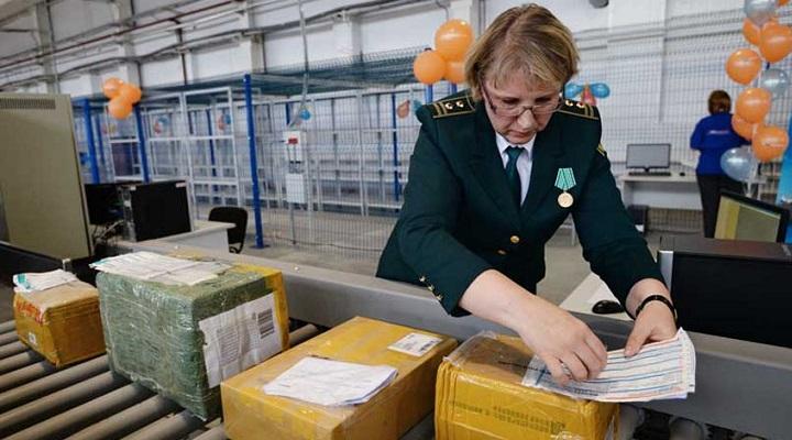 Тысячи посылок застряли на границе из-за очередных изменений в правилах Федеральной таможенной службы