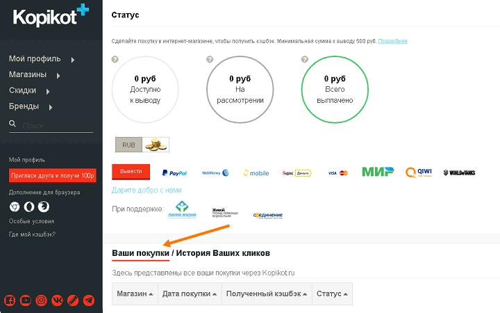 Через 3 дня после оплаты бронирования на Airbnb вам нужно проверить - появился ли ваш кэшбэк